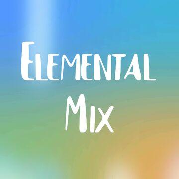 Elemental Mix Minecraft Mod