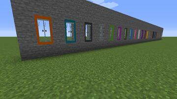 Gates [1.14.4-1.15.2] Minecraft Mod