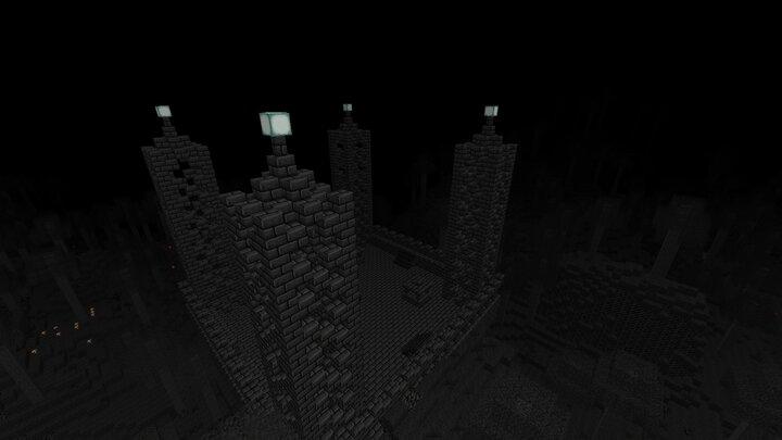 The Doom Star Arena