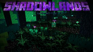 Shadowlands - new dimensions, bosses and more! [1.14.4] [1.15.2] [1.16.5] Minecraft Mod
