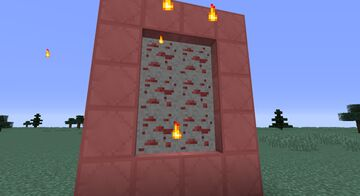 ruby mod Minecraft Mod