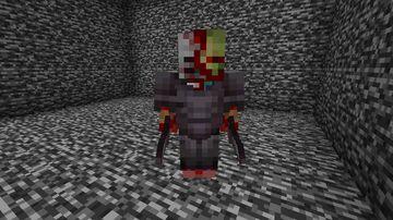 New Nether Update (1.15.2) Minecraft Mod