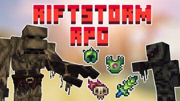 Riftstorm RPG Minecraft Mod