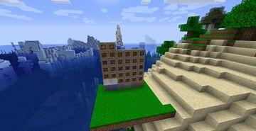 Gagoop11's More Ores Mod (Alpha) Minecraft Mod