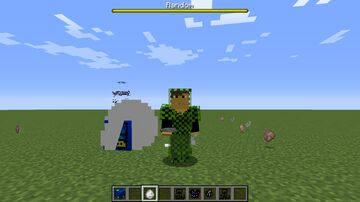 Why are you downloading this? Minecraft 1.14.4 Minecraft Mod