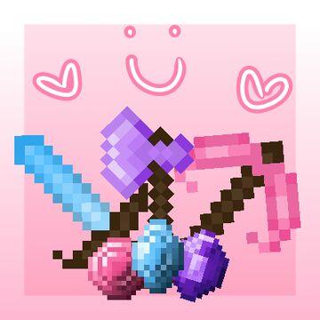 Shuda's Mystic Ores 1.12.2 Minecraft Mod