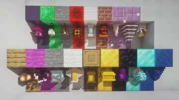 CAZfps lamps mod 1.16.4 Minecraft Mod