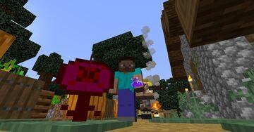 CovidCraft Minecraft Mod