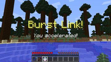 BrainBurst 2020 (version 1.3.3) - Accel World Minecraft Mod