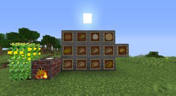 [FABRIC] TacoCraft Minecraft Mod