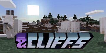 & Cliffs Minecraft Mod