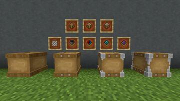Krate Minecraft Mod