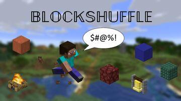 BlockShuffle 1.16.4 {Game Modes!} [Spigot Plugin] Minecraft Mod