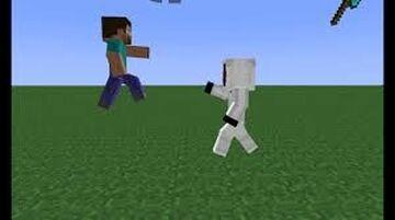 the battle of minecraft Minecraft Mod
