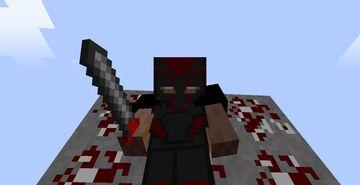 DarkWolffe's The Mount Minecraft Mod