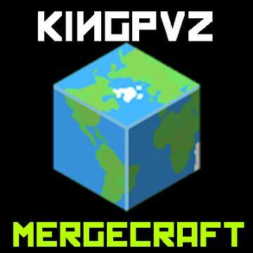 Mergecraft [FORGE] 1.16.5/1.15.2 Minecraft Mod