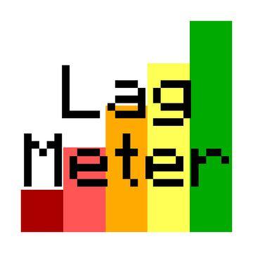 LagMeter Minecraft Mod