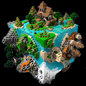 Minecraft Earth Mod Minecraft Mod