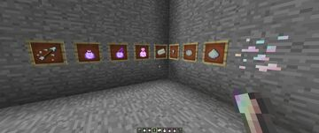 Flight Potion [1.16.1, 1.15.2, 1.12.2] Minecraft Mod