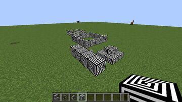 OptriCity Minecraft Mod