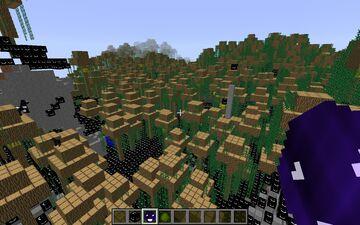 Happy Mod Minecraft Mod