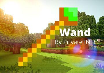 WandAll - PrivateTNT Minecraft Mod