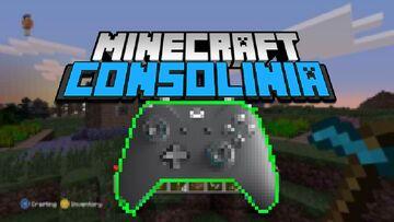 Consolinia 8.0 Minecraft Mod
