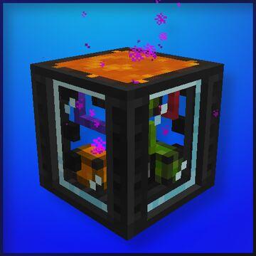 Besserer Teleporter Minecraft Mod