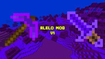 Alelo MOD ! 1.15.2 Minecraft Mod
