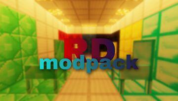 RD mod Minecraft Mod