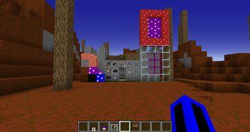 Sticks And Stones Minecraft Mod