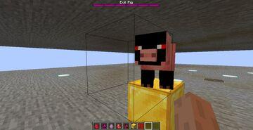 Craftalan Minecraft Mod