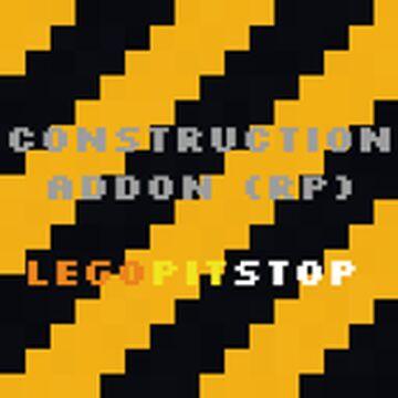 Construction Blocks Minecraft Mod