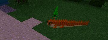 Iguanas Mod by Fernan Minecraft Mod