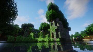 Ruined Villages Mod v1.3 Minecraft Mod