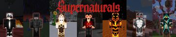 Supernatural Classes - Spigot Server Mod Minecraft Mod