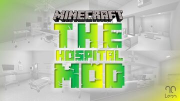 The Hospital Mod Minecraft Mod