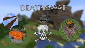 DeathSwap 1.16.4 [Spigot Plugin] Minecraft Mod