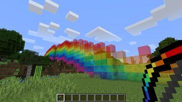 Alfredo Titan's Mod Minecraft Mod