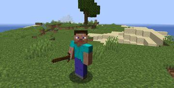 Swords O' Plenty Minecraft Mod