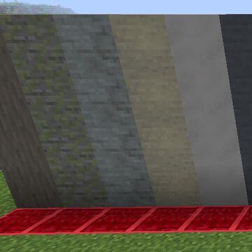 Delvecraft! Minecraft Mod