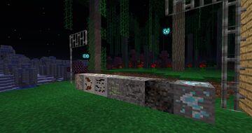AntiCheat ON : 4.1.0 RealOres (1.12.2 Game version) Minecraft Mod