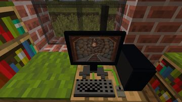 ModernCraft (Every month new things!) Minecraft Mod