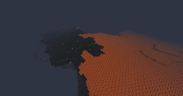 The Unknown Worlds Minecraft Mod