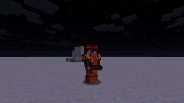 Redstone Armor // Redstone Rüstung Minecraft Mod