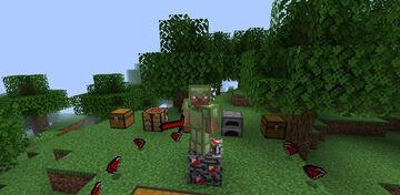 ruby dungeons Minecraft Mod