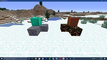 Zlentopia BETA5 Minecraft Mod