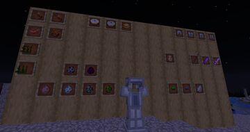 4.2.1 RealOres BugFixed  (1.15.2) Minecraft Mod