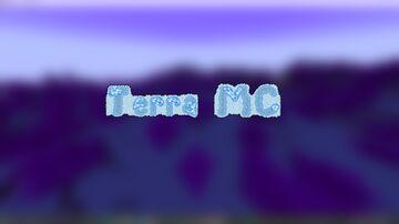 TerraMC Minecraft Mod