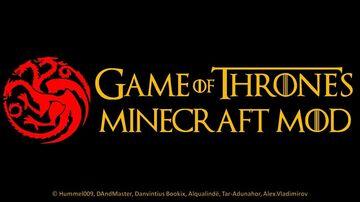 Game of Thrones Mod [1.7.10] Minecraft Mod